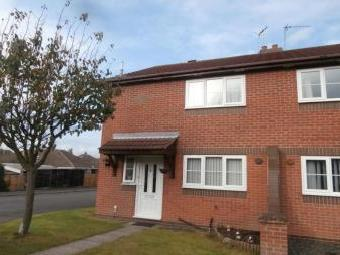 Nene Close, Hucknall, Nottingham NG15