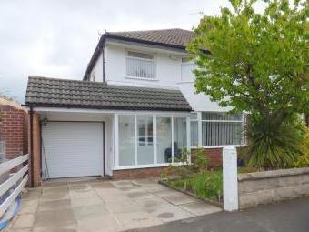 Pine Tree Road, Huyton, Liverpool L36