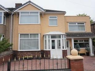 The Avenue, Huyton L36 - House