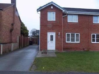Ardennes Road, Huyton, Liverpool L36