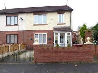 West View, Huyton, Liverpool L36