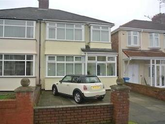 Pilch Lane East, Huyton, Liverpool L36