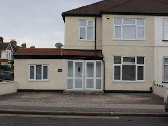 Green Lane, Ilford IG3 - Detached