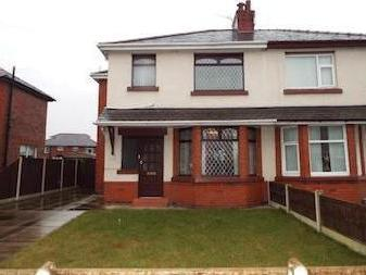 Meadway, Ince, Wigan, Greater Manchester WN2