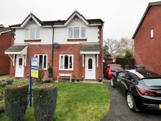 Lime Vale, Ince, Wigan WN3 - Modern