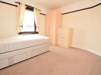 Room To Let, Telford Street, Inverness IV3