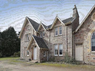 House for sale, Inverness, IV3