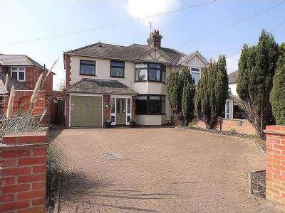 Colchester Road, Ipswich, IP4 - House