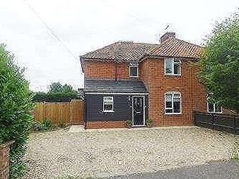 Aldham Road, Hadleigh, Ipswich, Suffolk, IP7