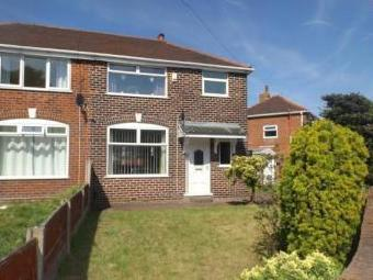 Leyland Avenue, Irlam, Manchester, Greater Manchester M44