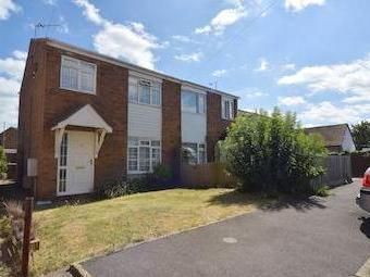 Levett Close, Isle Of Grain, Rochester, Kent ME3