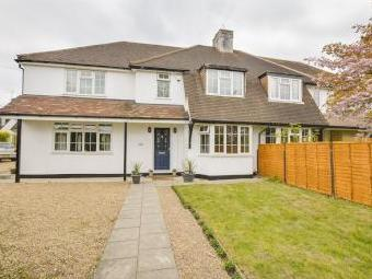 Church Road, Iver SL0 - Semi-Detached