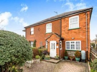 Jacobs Well, Guildford, Surrey Gu4