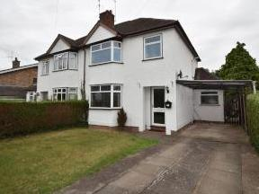 Squires Close, Kempsey, Worcester WR5