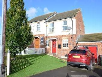 Yews Place, Kendray, Barnsley S70