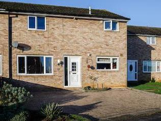 Whiteford Drive, Kettering, Northamptonshire Nn15