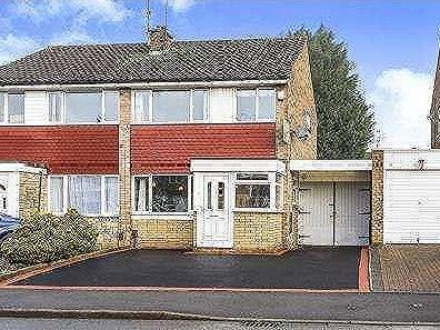 Beeches Road, Kidderminster, Worcestershire, Dy11