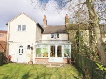 Greens Lane, Kimberley, Nottingham NG16