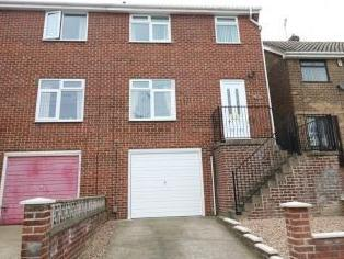 Grattan Street, Kimberworth, Rotherham, South Yorkshire S61