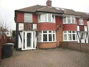 Tudor Drive, Kingston Upon Thames Kt2