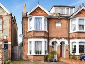 Durlston Road, Kingston Upon Thames Kt2