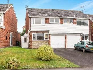 Dubarry Avenue, Kingswinford DY6