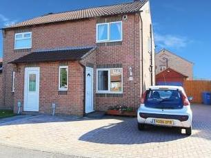 Brandon Way, Kingswood, Hull Hu7
