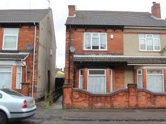 Vernon Road, Kirkby-In-Ashfield, Nottingham NG17