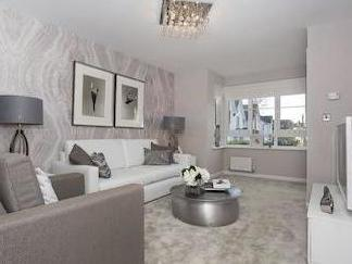 New Build Properties For Sale In South Queensferry