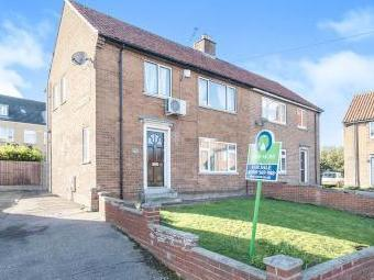 Norwood Crescent, Kiveton Park, Sheffield S26