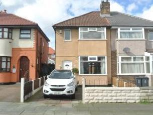 Reva Road, Knotty Ash, Liverpool L14