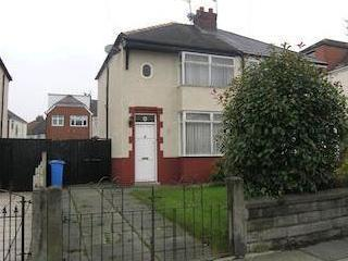 Campbell Drive, Knotty Ash, Liverpool L14