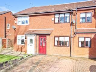 Broughton Hall Road, West Derby, Liverpool L12