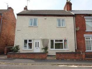 Bank Street, Langley Mill, Nottingham NG16