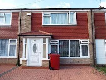 Alderbury Road, Langley, Slough SL3