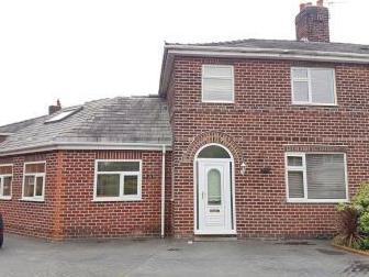 Archer Avenue, Latchford, Warrington WA4