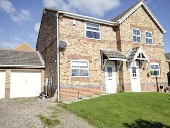 Bluebell Close, Leadgate, Consett Dh8
