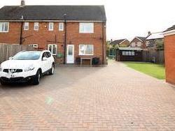 Carnaby Close, Leconfield, Beverley HU17