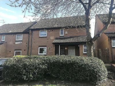 Ipswich Close, Leicester, LE4 - House