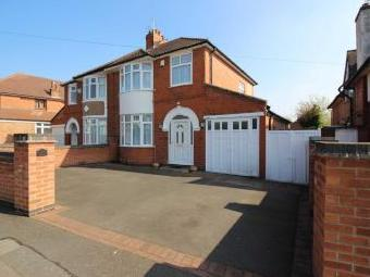 Abbots Road South, Leicester Le5