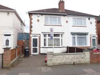 Purley Road, Belgrave, Leicester Le4