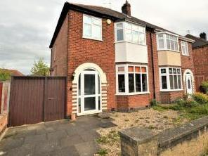 Northdene Road, West Knighton, Leicester LE2