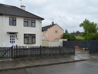 Winslow Green, Thurnby Lodge, Leicester LE5