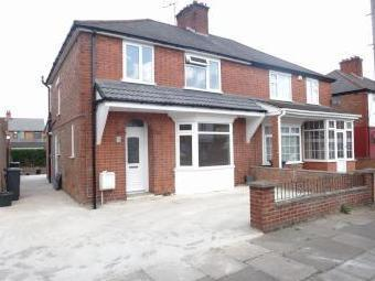 Roseneath Avenue, Rushey Mead, Leicester LE4