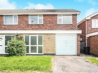 Goddards Close, Leicester LE4