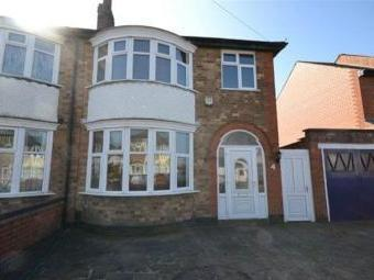 Cairnsford Road, West Knighton, Leicester LE2