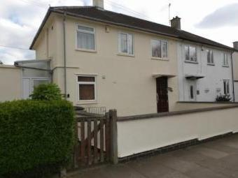 Armadale Drive, Leicester LE5