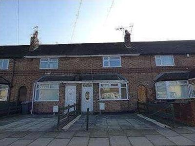 Rotherby Avenue, Leicester, Leicestershire, Le4