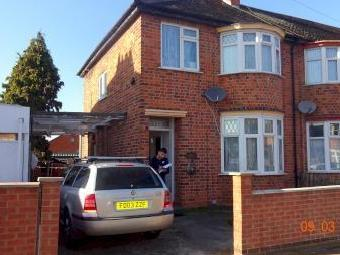 Kicthner Rd, Leicester Le5