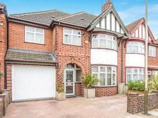 Staveley Road, Evington, Leicester Le5